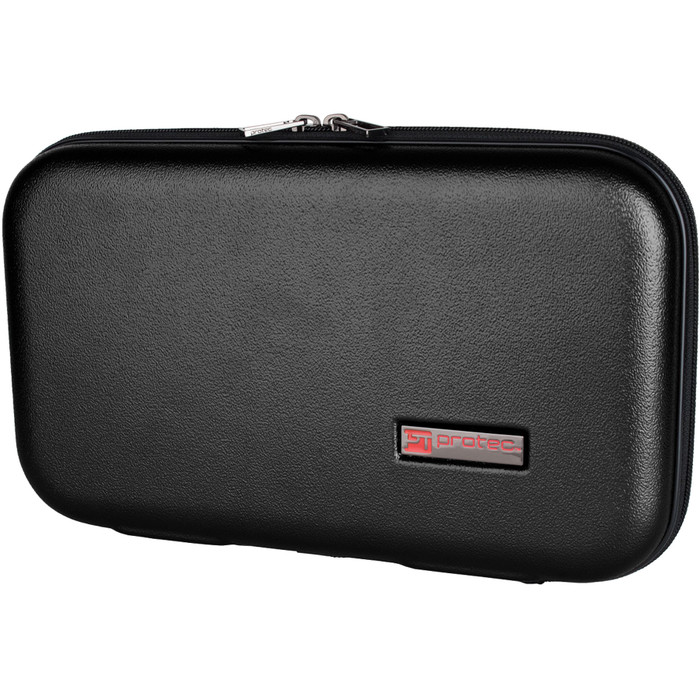 Protec Oboe Micro ZIP Case – ABS Shell Protection (Black) BM315