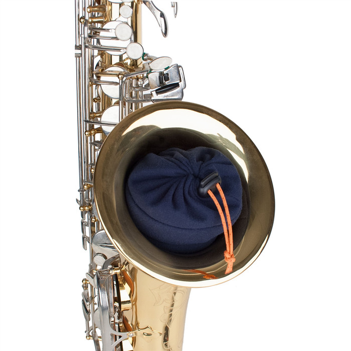 Protec In-Bell Storage Pouch (Tenor Saxophone) A313
