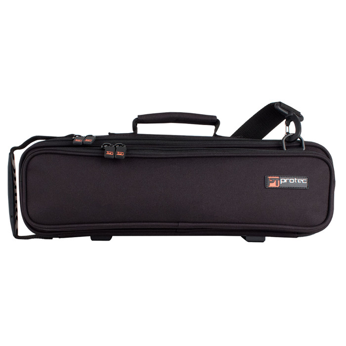 Protec Deluxe Flute Case Cover (Black) A308