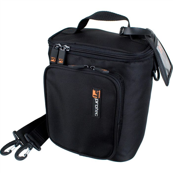 Protec Trumpet Mute Bag with Modular Divider M400