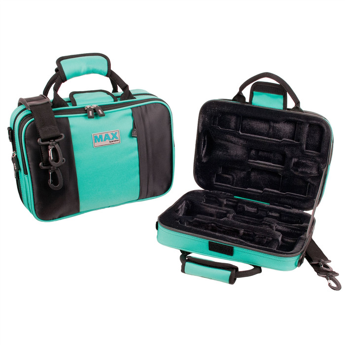 Protec Bb Clarinet MAX Case (Mint) MX307MT