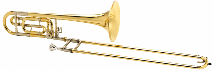 Antoine Courtois Legend AC420BO Professional F-Attachment Trombone