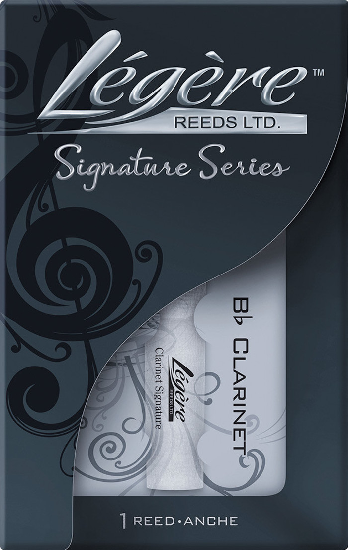 Légère Signature Series Bb Clarinet Reed