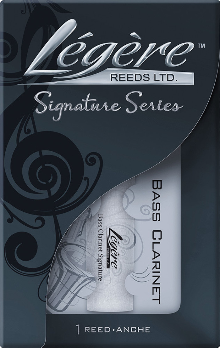 Légère Signature Series Bass Clarinet Reed