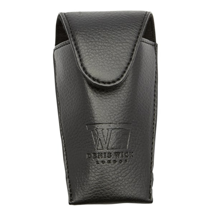 Denis Wick Leather Tuba Mouthpiece Pouch