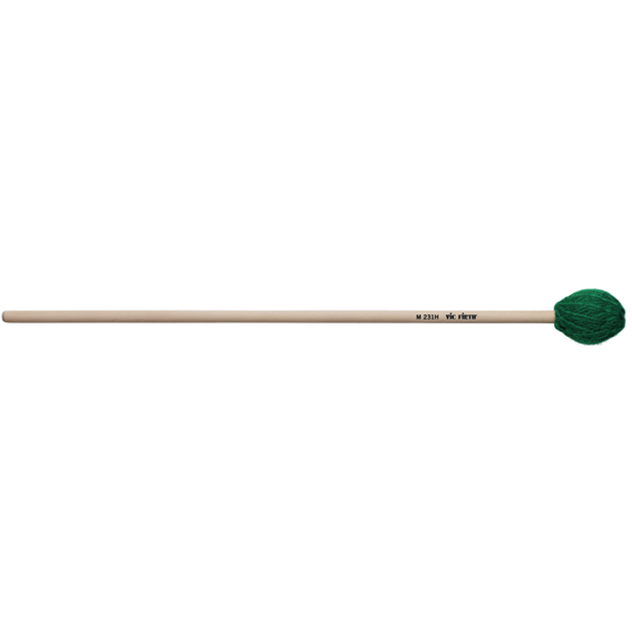 Vic Firth M231H Medium Hard Mallets