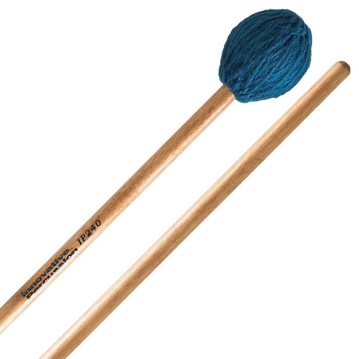 Innovative Percussion IP240 Medium Marimba Mallets