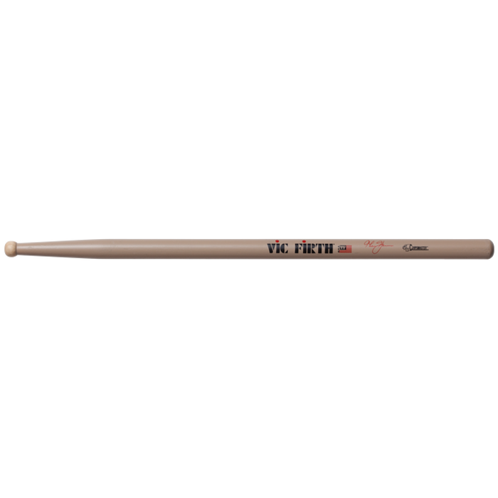 Vic Firth Corpsmaster Signature Snare - - Thom Hannum