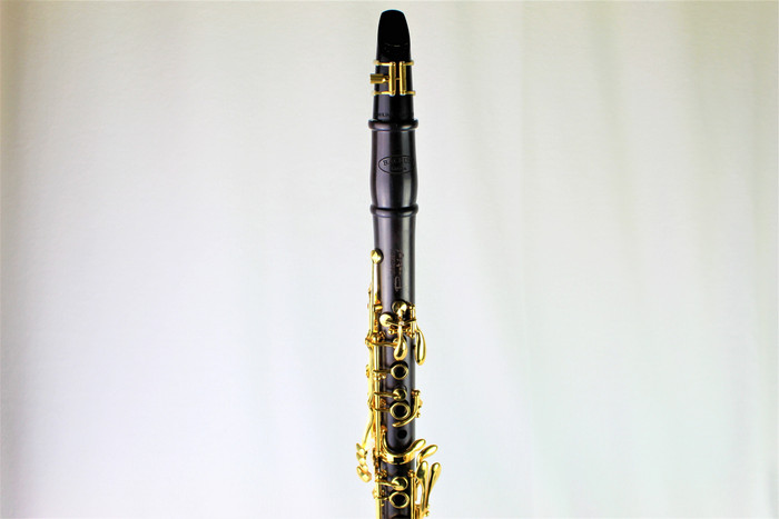 Backun Protégé Bb Clarinet w/Gold Keys