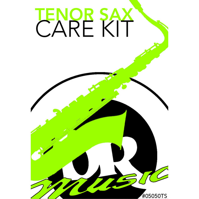 Tenor Saxophone Maintenance Kit