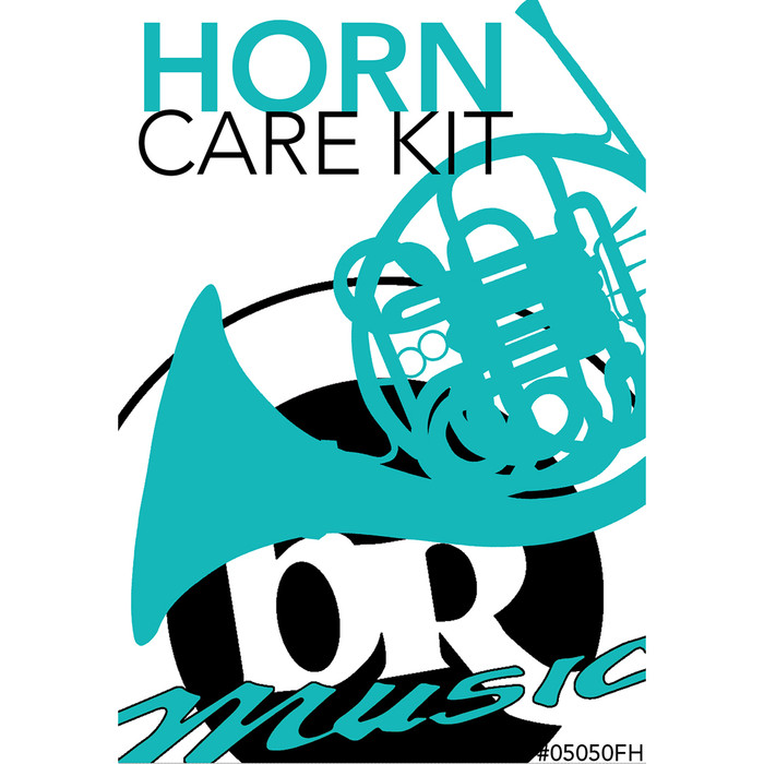 French Horn Maintenance Kit
