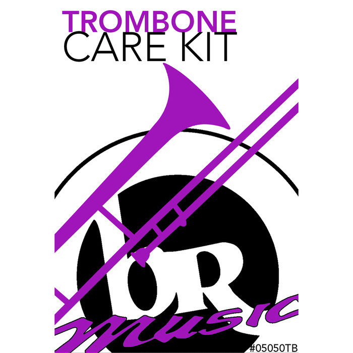 Trombone Maintenance Kit