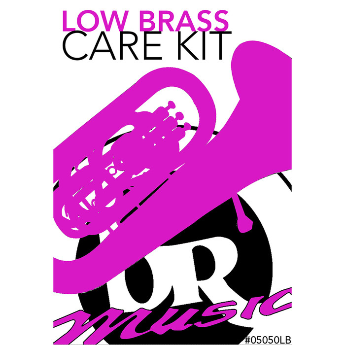 Low Brass Maintenance Kit