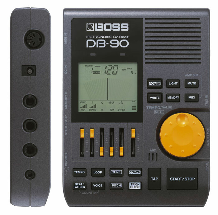 Boss Dr. Beat DB90 Metronome