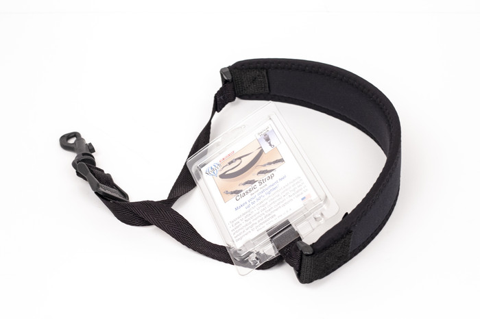 Neotech Classic Strap PVC-Coated Metal Hook