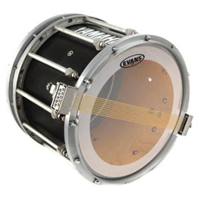 "Evans™ 14"" MS3™ Polyester Snare Side"