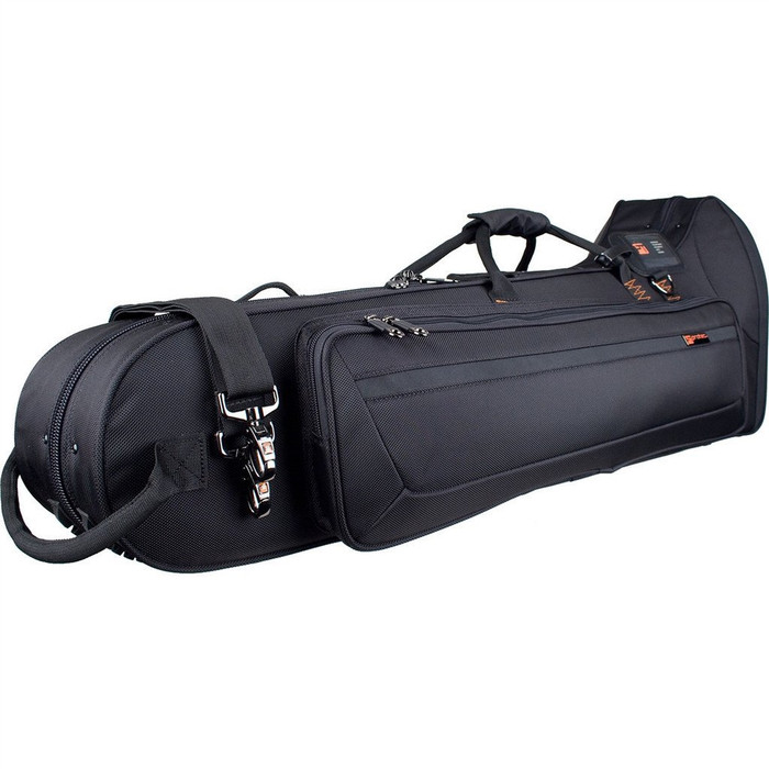 Protec PB306CT Contoured F- Attachment Trombone Case