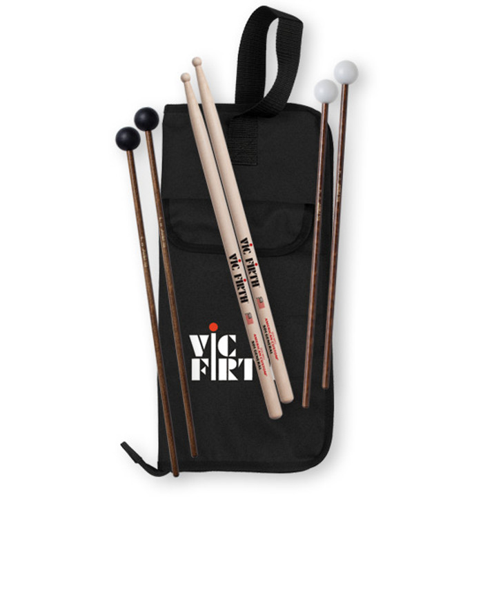 Vic Firth EP1 Percussion Starter Pack