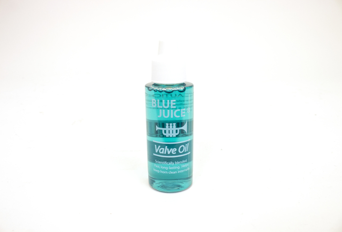Wolf Blue Juice Valve Oil 2 OZ