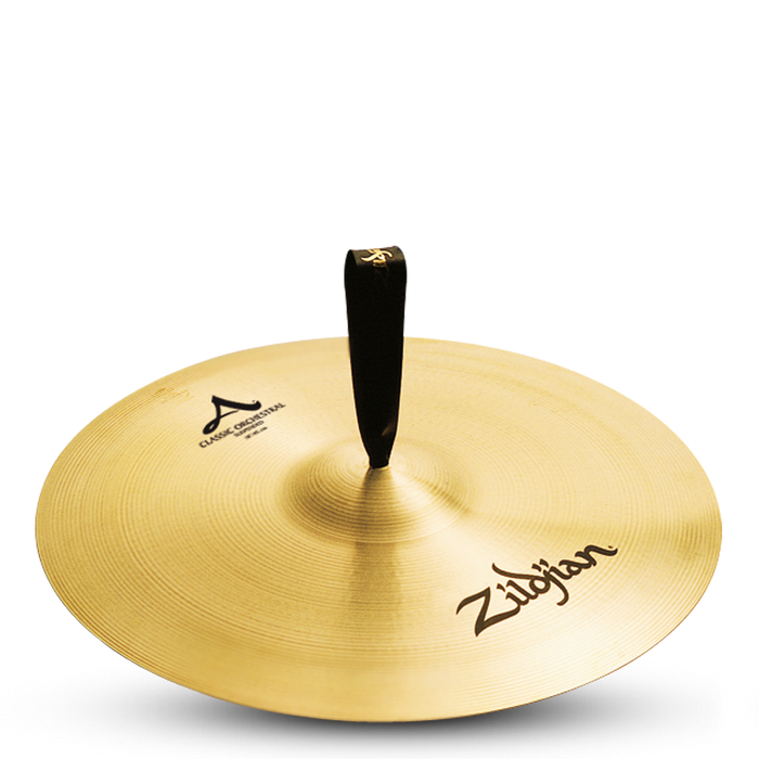 """Zildjian A0419 18"""" Classic Orchestral Selection Suspended"""