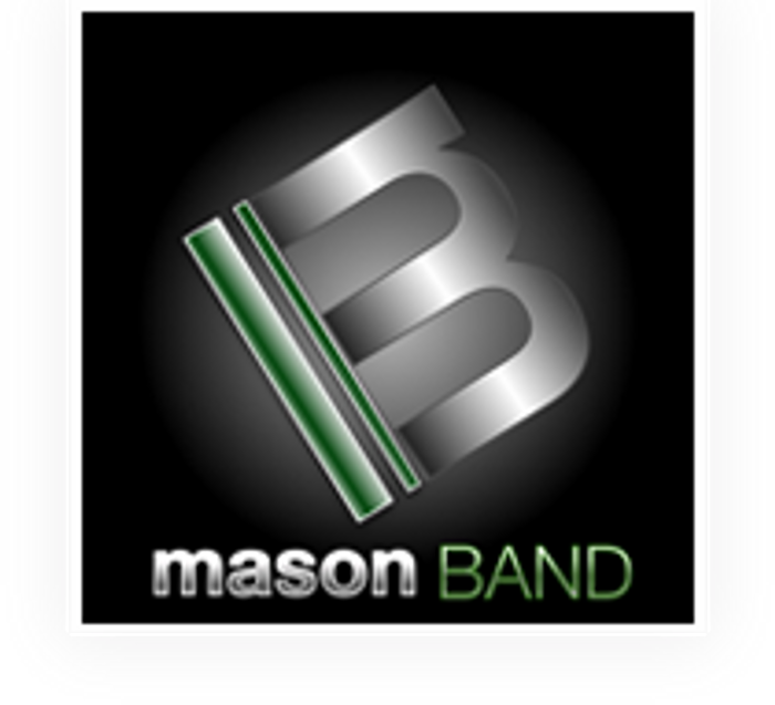 Mason 7th Grade Percussion Package