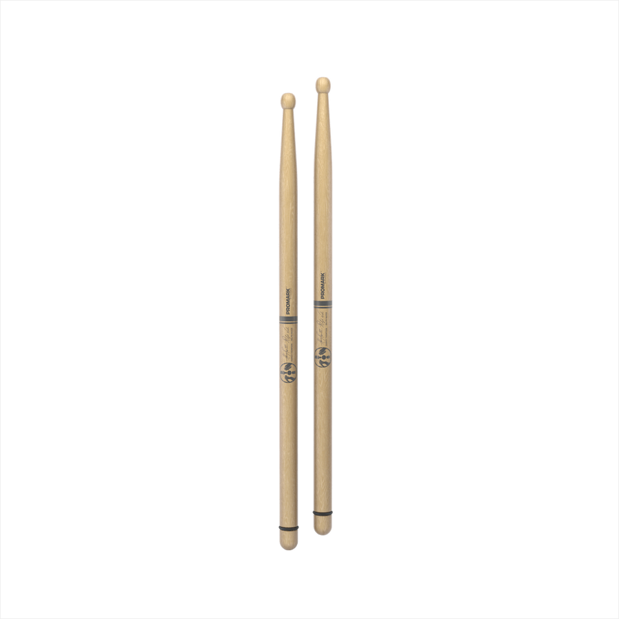 Promark BYOS Signature Hickory Wood Tip Drumstick