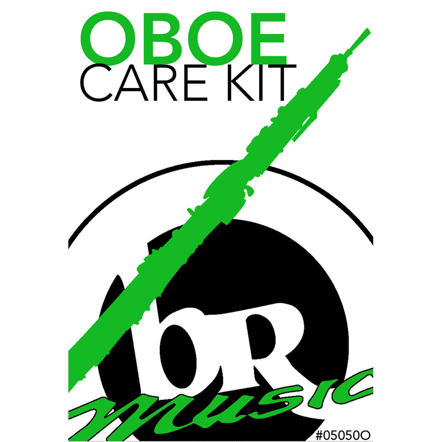 Oboe Maintenance Kit