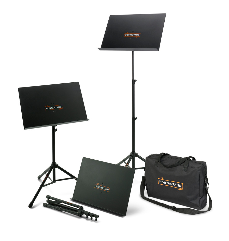 Portastand Maestro Portable Classroom and Orchestra Stand