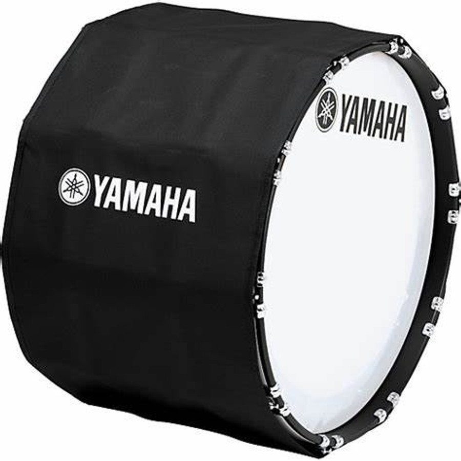 Yamaha 26'' Marching Bass Drum Cover