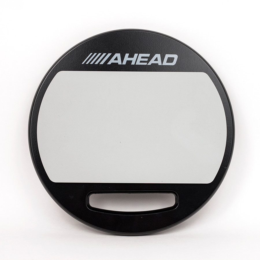 "Ahead AHPDM 10"" DBL SIDED PAD"