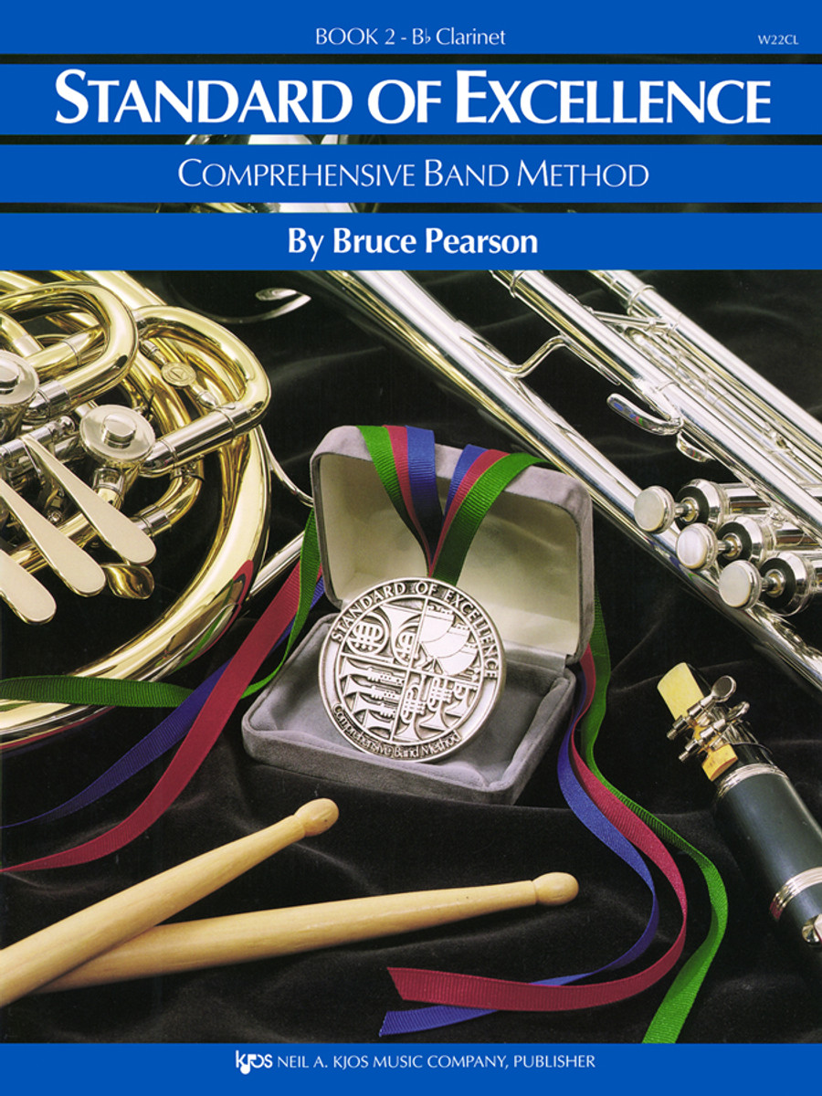 Standard of Excellence Book 2 Enhanced - Tuba