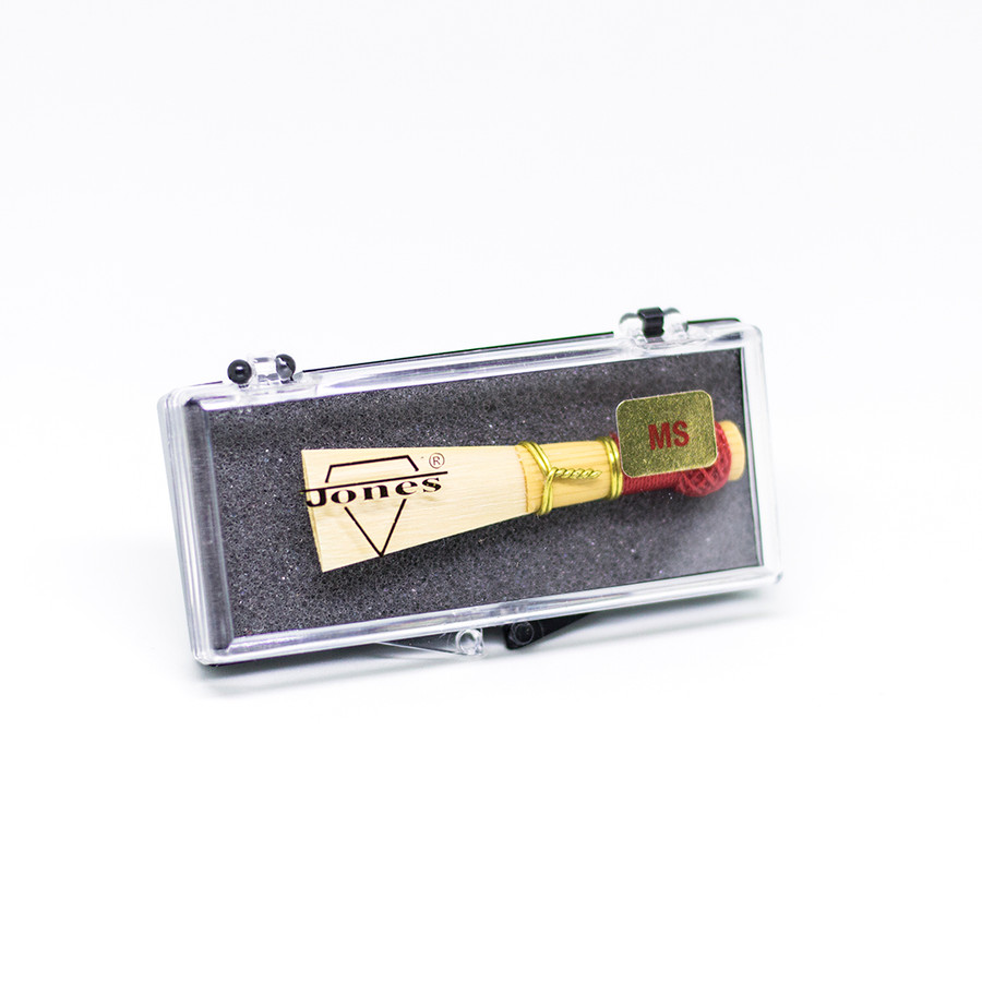 Jones Bassoon Reed - MS