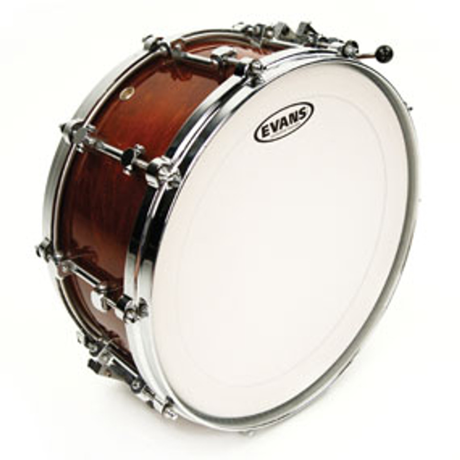"Evans™ 14"" Orchestra Staccato Snare Top Head"
