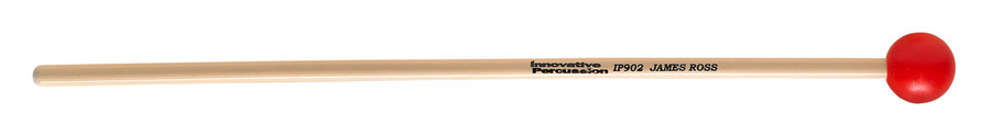 Innovative Percussion IP902 James Ross Signature Medium Soft Xylophone/Glockenspiel Mallets