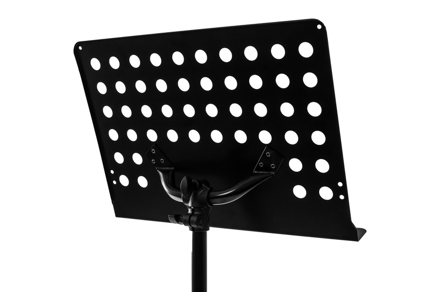 NOMAD STANDS Music Stand Perforated Desk NBS1310