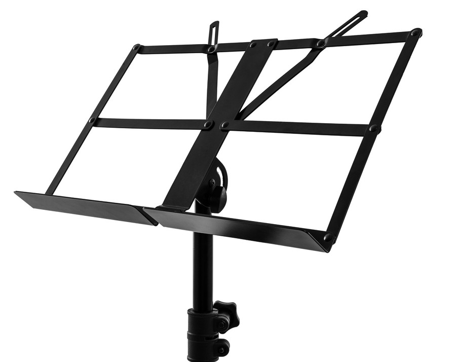 NOMAD STANDS Music Stand Open Folding Desk NBS1321