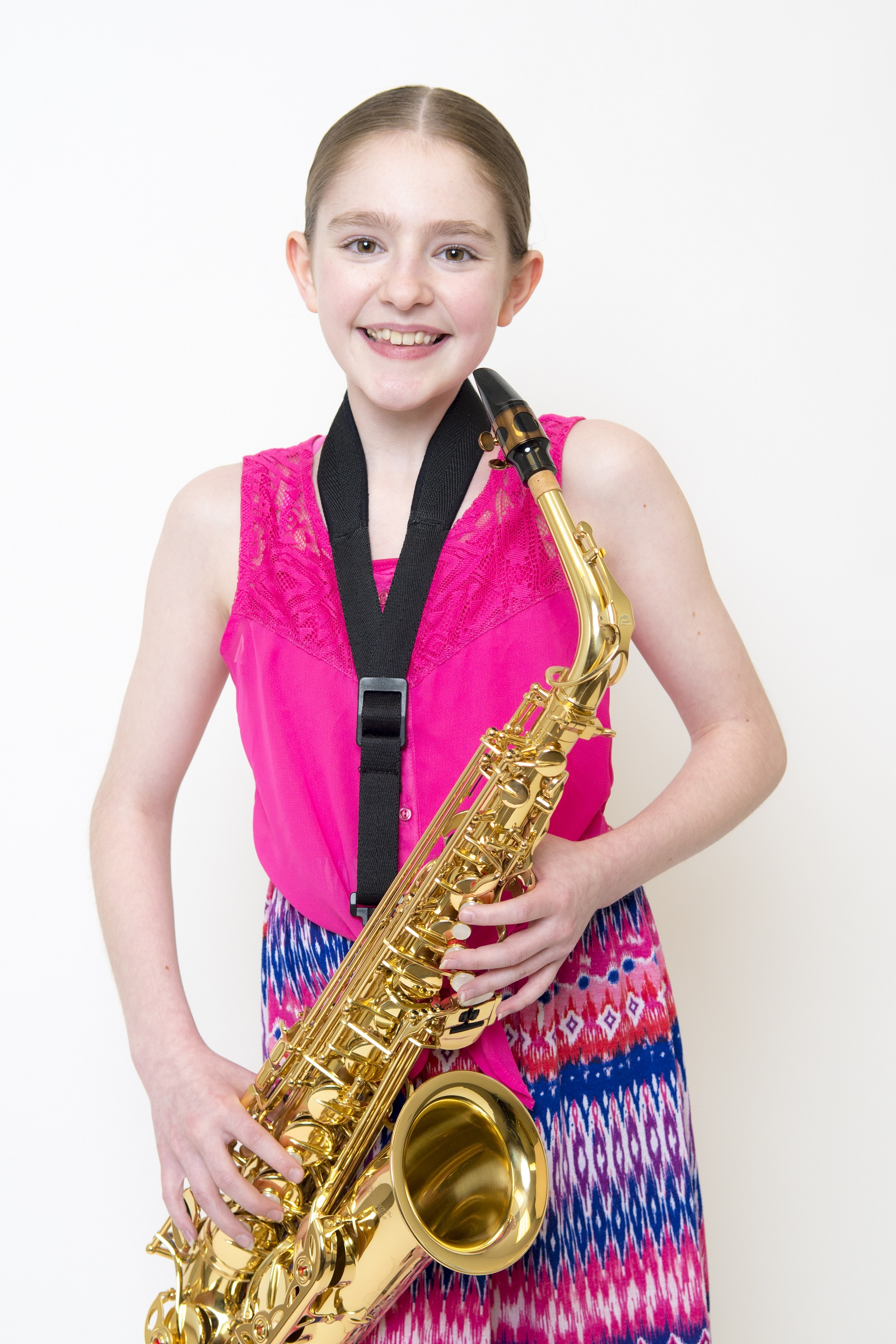 how much does an alto saxophone cost