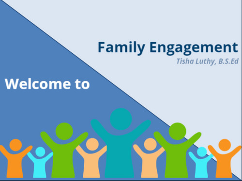 Course Image for Fostering Family Engagement