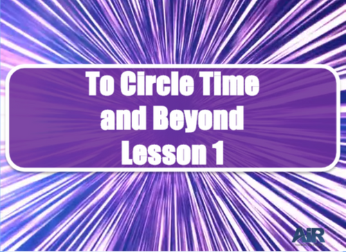 Course Image for To Circle Time and Beyond