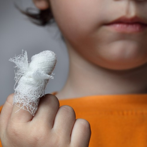Course Image for AIR First Aid Online Course