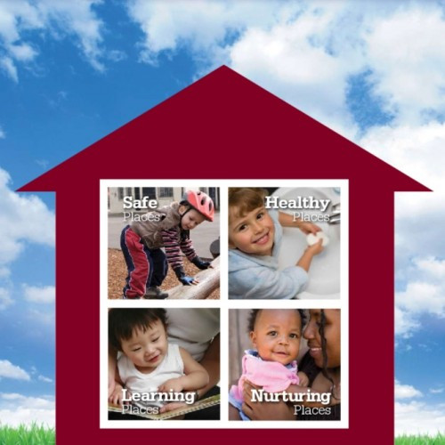 Course Image for AIR Health & Safety In Family Child Care Homes Course