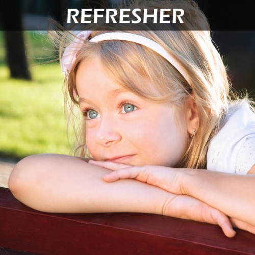 Course Image for AIR Recognizing Child Abuse Refresher