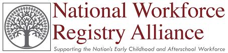 National Workforce Registry Alliance Logo