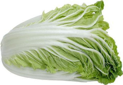 Chinese Cabbage - Michihli-Heading Cabbage Seed