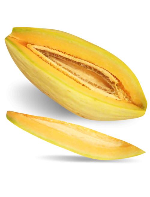 Banana Melon Heirloom Seed