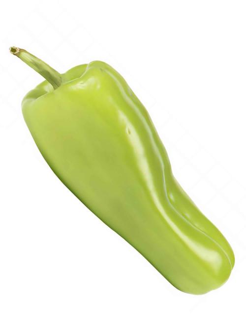Cubanelle Sweet Pepper Heirloom Seed
