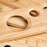 Meet The Materials: Bamboo