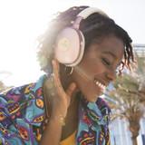 Introducing Positive Vibration XL ANC Over-Ear Headphones