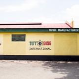 Vinyl Pressing At Tuff Gong Studios