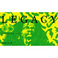 "Bob Marley – Legacy:  ""Rebel Music"""